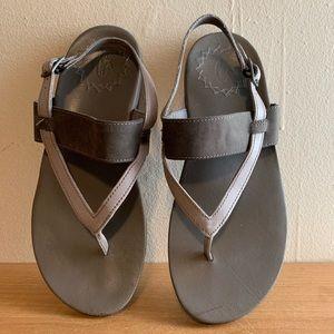 Chaco Maya II Sandal - Women's grey